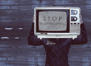 mass mediacome desintonizzarsi dalle frequenze della paura